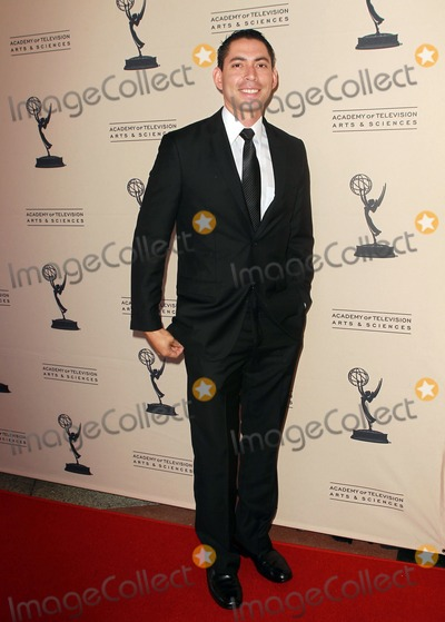 Alejandro Navarro Photo - 11 August 2012 - North Hollywood California - Alejandro Navarro The Academy Of Television Arts  Sciences 64th Los Angeles Area EMMY Awards Held at At Leonard H Goldenson Theatre Photo Credit Faye SadouAdMedia