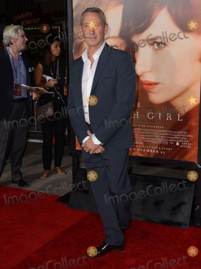 Adam Shankman Photo - 21 November - Westwood Ca - Adam Shankman Arrivals for the premiere of Focus Features The Danish Girl held at Regency Westwood Village Theater Photo Credit Birdie ThompsonAdMedia