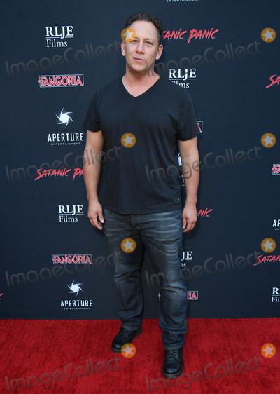 Adam Goldworm Photo - 23 August 2019 - Hollywood California - Adam Goldworm Satanic Panic Los Angeles Premiere held at The Egyptian Theatre Photo Credit Birdie ThompsonAdMedia