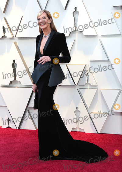 Allison Janney Photo - 24 February 2019 - Hollywood California - Allison Janney 91st Annual Academy Awards presented by the Academy of Motion Picture Arts and Sciences held at Hollywood  Highland Center Photo Credit AdMedia