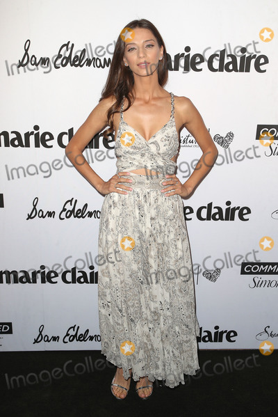 Angela Sarafyan Photo - 27 April 2018 - West Hollywood California - Angela Sarafyan Marie Claire Fifth Annual Fresh Faces Event honoring May Cover Stars held at Poppy Photo Credit F SadouAdMedia