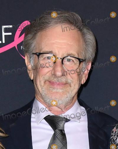 Steven Spielberg Photo - 27 February 2018 - Hollywood California - Steven Spielberg An Unforgettable Evening held at Beverly Wilshire Hotel Photo Credit Birdie ThompsonAdMedia