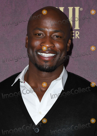 Akbar Gbajabiamila Photo - 15 September 2018 - West Hollywood California - Akbar Gbajabiamila  2018 Entertainment Weekly Pre-Emmy Party held at the Sunset Tower Hotel Photo Credit Birdie ThompsonAdMedia
