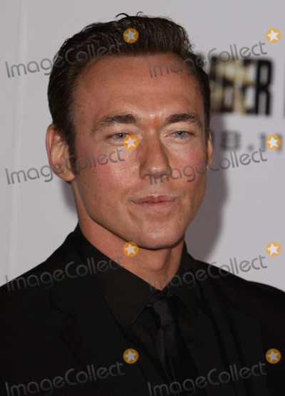 Kevin Durand Photo - 09 February 2011 - Westwood California - Kevin Durand I Am Number Four World Premiere held at Mann Village Theatre Photo Charles HarrisAdMedia