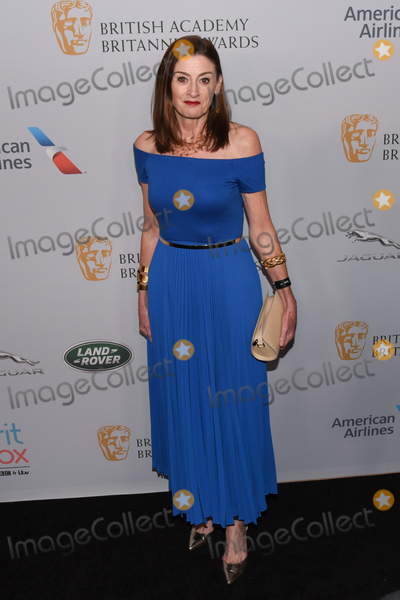 Amanda Berrie Photo - 25 October 2019 - Westwood California - Amanda Berry 2019 British Academy Britannia Awards presented by American Airlines and Jaguar Land Rover held at the Beverly Hilton Hotel Photo Credit Billy BennightAdMedia
