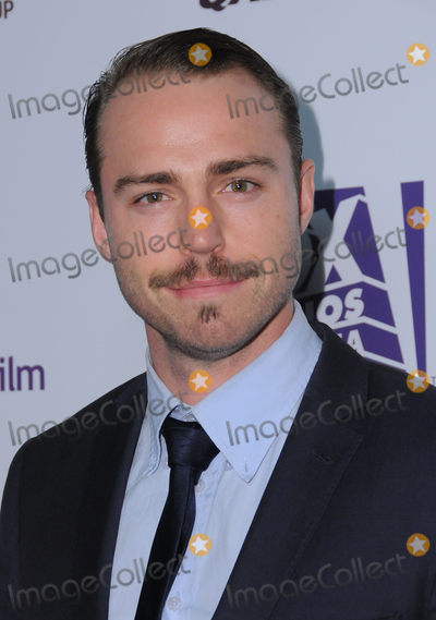 Andrew Steele Photo - 19 October 2016 - Hollywood California Andrew Steel Australians In Films 5th Annual Awards Gala held at NeueHouse Photo Credit Birdie ThompsonAdMedia