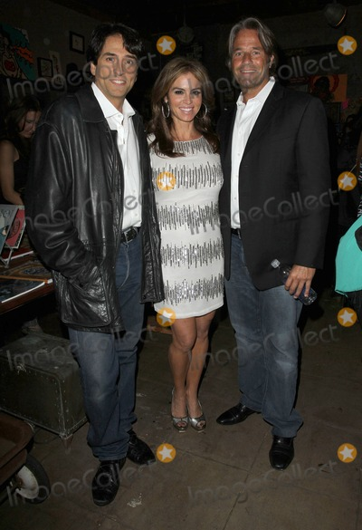 Vincent Spano Photo - 16 February 2012 - Los Angeles California - Vincent Spano Betsy Russell and Tyler LYON Fine Jewelry 2012 Collection  Equality Bracelet Preview Party Benefiting Friendfactor Held At A Private Location Photo Credit Kevan BrooksAdMedia