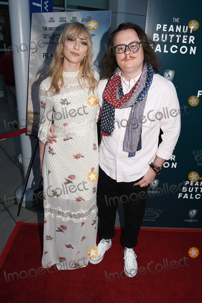 Cody Kennedy Photo - 01 August 2019 - Hollywood California - Cody Kennedy Clark Duke The Peanut Butter Falcon Los Angeles Premiere held at Arclight Hollywood Photo Credit Billy BennightAdMedia