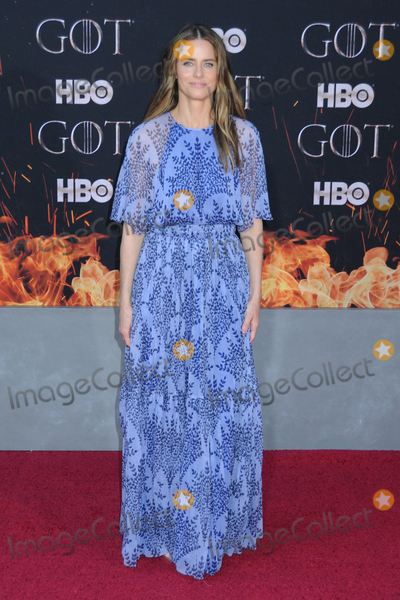 Amanda Peete Photo - 03 April 2019 - New York New York - Amanda Peet at the NYC Red Carpet Premiere for final season of HBOs GAME OF THRONES at Radio City Music Hall Photo Credit LJ FotosAdMedia