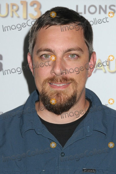 Todd Miller Photo - 12 August 2014 - West Hollywood California - Todd Miller Dinosaur 13 Los Angeles Special Screening held at the DGA Theatre Photo Credit Byron PurvisAdMedia