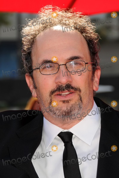 Robert Smigel Photo - 15 September 2013 - Los Angeles California - Robert Smigel 2013 Primetime Creative Arts Emmy Awards - Arrivals held at Nokia Theatre LA Live Photo Credit Byron PurvisAdMedia