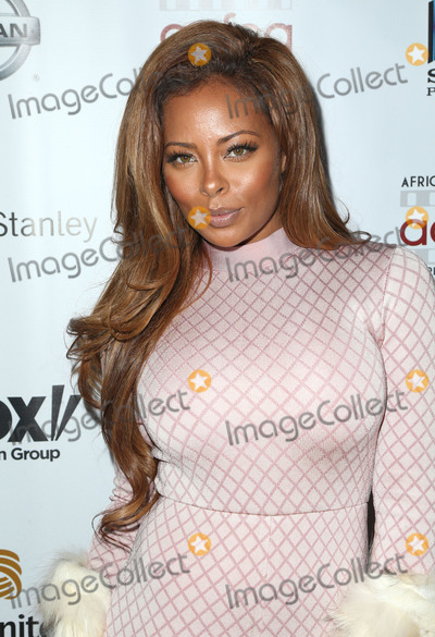 Eva Pigford Photo - 08 February 2017 - Los Angeles California - Eva Marcille Eva Pigford 8th Annual AAFCA Awards held at the Taglyan Complex Photo Credit F SadouAdMedia