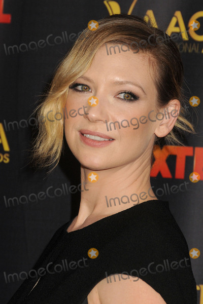Anna Torv Photo - 29 January 2016 - Hollywood California - Anna Torv 5th Annual AACTA International Awards held at Avalon Hollywood Photo Credit Byron PurvisAdMedia