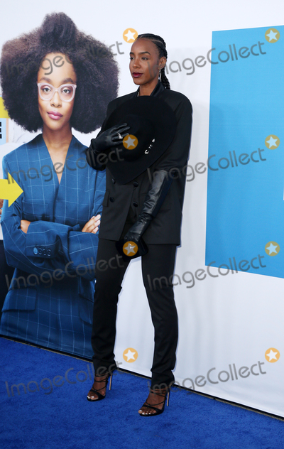 Kelly Rowland Photo - 8 April 2019 - Los Angeles California - Kelly Rowland The Premiere Of Universal Pictures Little  held at the Regency Village Theatre Photo Credit Faye SadouAdMedia