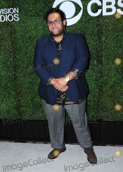 Ari Stidham Photo - 02 June 2016 - Hollywood California - Ari Stidham Arrivals for the 4th Annual CBS Television Studios Summer Soiree held at the Palihouse Rooftop Photo Credit Birdie ThompsonAdMedia