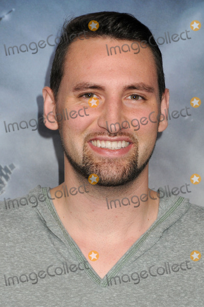 Alx James Photo - 27 January 2015 - Hollywood California - Alx James Project Almanac Los Angeles Premiere held at the TCL Chinese Theatre Photo Credit Byron PurvisAdMedia