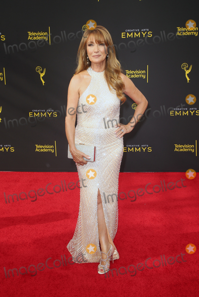 Jane Seymour Photo - 15 September 2019 - Los Angeles California - Jane Seymour 2019 Creative Arts Emmy Awards Day 2 held at The Microsoft Theater Photo Credit FSadouAdMedia