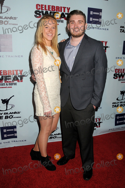 Austin Luciano Photo - 15 July 2015 - Los Angeles California - Austin Luciano 10th Annual Celebrity Sweat ESPY Awards After-Party held at The Palms Restaurant Photo Credit Byron PurvisAdMedia