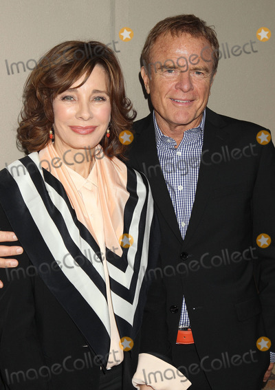 Terry Jastrow Photo - 06 May 2014 - Westwood California - Anne Archer husband Terry Jastrow Lullaby Los Angeles Premiere held at iPic Theaters Photo Credit Russ ElliotAdMedia