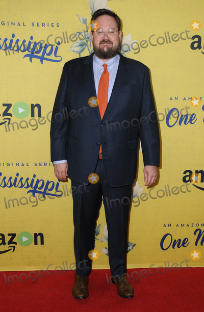 Noah Harpster Photo - 30 August 2016 - West Hollywood California Noah Harpster Premiere of Amazon Primes One Mississippi held at The London West Hollywood Photo Credit Birdie ThompsonAdMedia