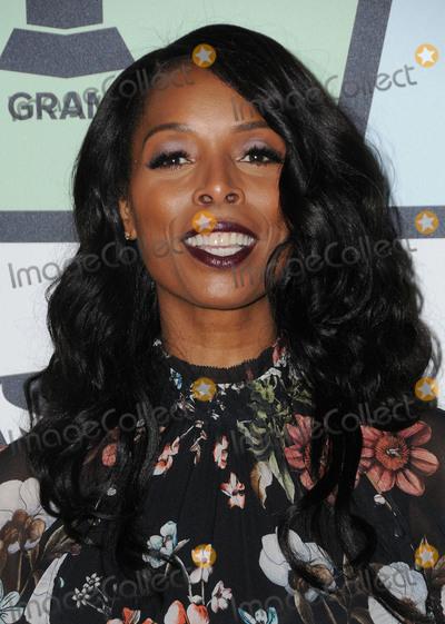 Tasha Smith Photo - 09 February 2017 - Hollywood California - Tasha Smith 8th Annual Essence Black Women In Music held at the NeueHouse Hollywood Photo Credit Birdie ThompsonAdMedia
