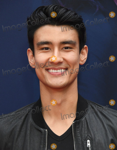 Alex Landi Photo - 01 April 2019 - Hollywood California - Alex Landi BBC America and AMCs Killing Eve Season 2 Premiere held at Arclight Hollywood Photo Credit Birdie ThompsonAdMedia