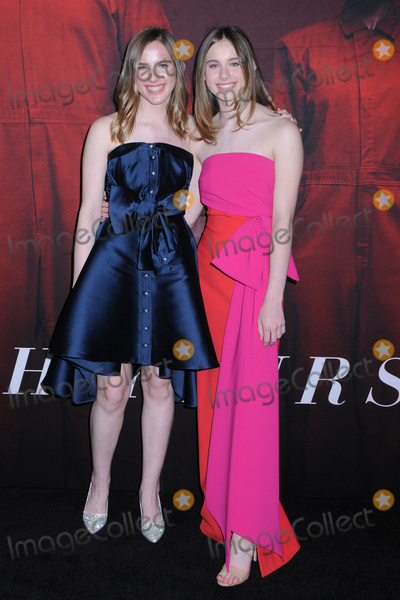 Noelle Sheldon Photo - 19 March 2019 - New York New York - Noelle Sheldon and Cali Sheldon at Universal Pictures US Premiere at the Museum of Modern Art in Midtown Photo Credit LJ FotosAdMedia