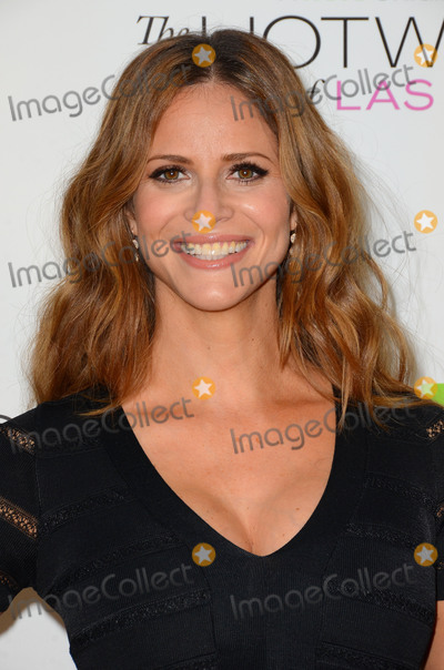 Andrea Savage Photo - 10 August 2015 - Hollywood California - Andrea Savage Hulu and Paramount Digital Entertainment present a Los Angeles special screening of The Hotwives of Las Vegas held at Sherry Lansing Screening Room at Paramount Pictures Studios Photo Credit Birdie ThompsonAdMedia