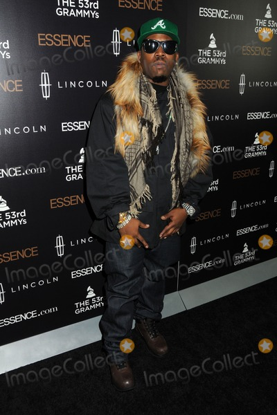 OutKast Photo - 9 February 2011 - Hollywood California - Big Boi of Outkast Essence Salutes Grammy Nominated Artist Janelle Monae at the 2nd Annual Essence Black Women in Music Event held at Playhouse Hollywood Photo Byron PurvisAdMedia