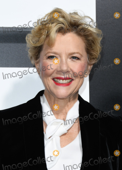 Annette Bening Photo - 13 September 2018 - Hollywood California - Annette Bening Amazon Studios Life Itself Los Angeles Premiere held at the Arclight Hollywood Photo Credit Birdie ThompsonAdMedia