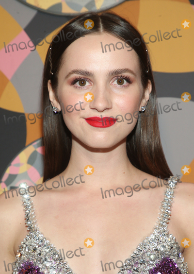 Maude Apatow Photo - 05 January 2020 - Beverly Hills California - Maude Apatow 2020 HBO Golden Globe Awards After Party held at Circa 55 Restaurant in the Beverly Hilton Hotel Photo Credit FSAdMedia