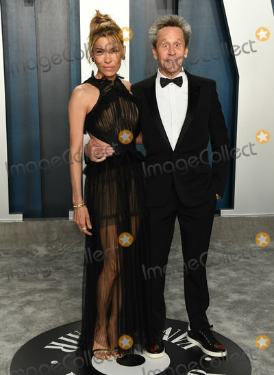 Brian Grazer Photo - 09 February 2020 - Los Angeles California -  2020 Vanity Fair Oscar Party following the 92nd Academy Awards held at the Wallis Annenberg Center for the Performing Arts Photo Credit Birdie ThompsonAdMedia