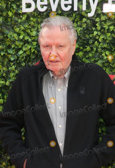 Jon Voight Photo - 4 January 2020 - Beverly Hills California - Jon Voight the 7th Annual Gold Meets Golden Brunch  held at Virginia Robinson Gardens and Estate Photo Credit FSAdMedia