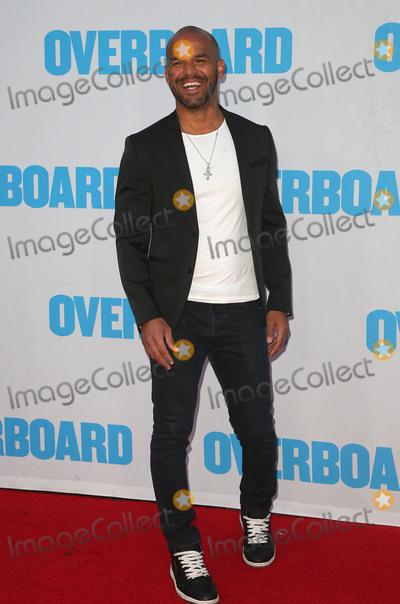 Amaury Nolasco Photo - 30 April 2018 - Westwood California - Amaury Nolasco  Overboard Los Angeles Premiere held at Regency Village Theatre Photo Credit F SadouAdMedia
