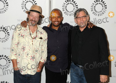 Jeff Kober Photo - 13 September 2013 - Beverly Hills California - Brian Wimmer Michael Boatman Jeff Kober PaleyFest Previews Fall TV Flashback - China Beach held at The Paley Center Photo Credit Byron PurvisAdMedia