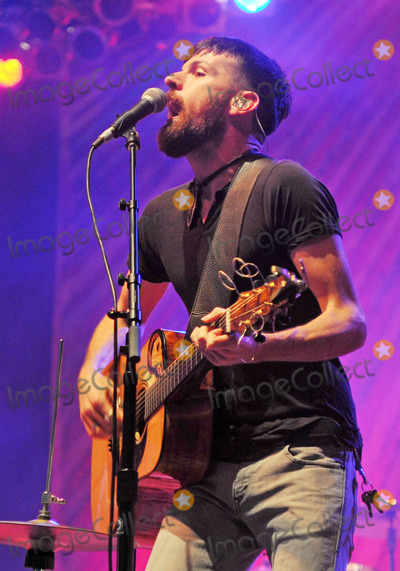 Avett Brothers Photo - 27 May 2011 - Pittsburgh PA - Vocalistguitarist SETH AVETT of the band THE AVETT BROTHERS performs to a Sold Out crowd at a stop on their Summer Camp 2011 Tour held at Stage AE  Photo Credit Jason L NelsonAdMedia