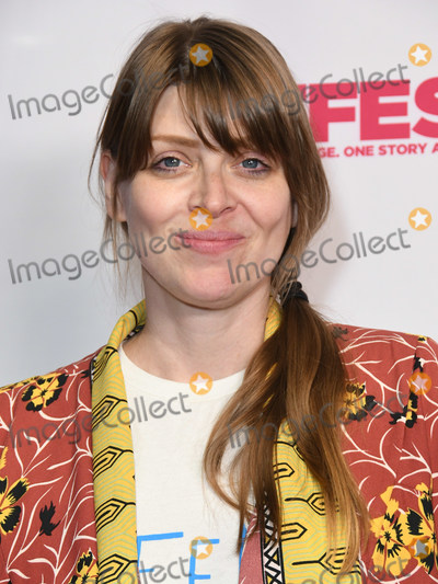 The Script Photo - 20 July 2019 - Hollywood California - Amber Benson 2019 Outfest Los Angeles LGBTQ Film Festival Screening Of Queering the Script held at TCL Chinese Theatre Photo Credit Birdie ThompsonAdMedia