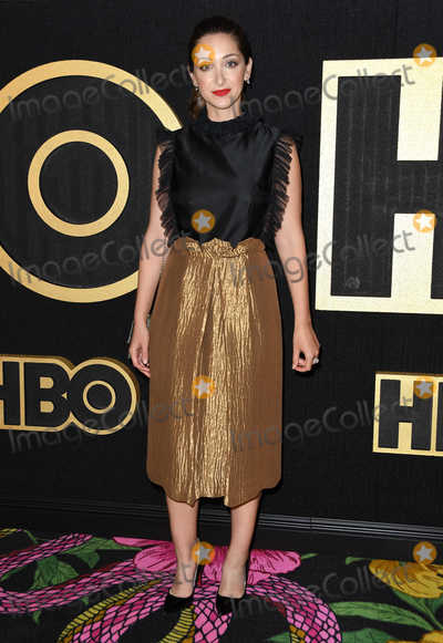 Jamie Lee Photo - 17 September 2018 - West Hollywood California - Jamie Lee 2018 HBO Emmy Party held at the Pacific Design Center Photo Credit Birdie ThompsonAdMedia