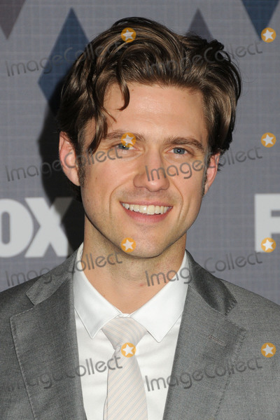 Aaron Tveit Photo - 15 January 2016 - Pasadena California - Aaron Tveit FOX TCA Winter 2016 All-Star Party held at the Langham Huntington Hotel Photo Credit Byron PurvisAdMedia
