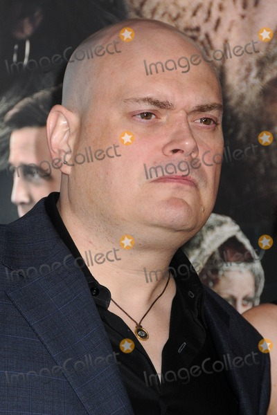 Andy Wachowski Photo - 24 October 2012 - Hollywood California - Andy Wachowski Cloud Atlas Los Angeles Premiere held at Graumans Chinese Theatre Photo Credit Byron PurvisAdMedia