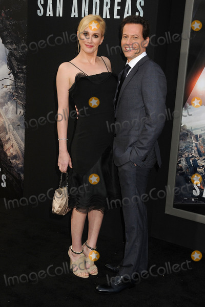 Alice Evans Photo - 26 May 2015 - Hollywood California - Alice Evans Ioan Gruffudd San Andreas Los Angeles Premiere held at the TCL Chinese Theatre Photo Credit Byron PurvisAdMedia