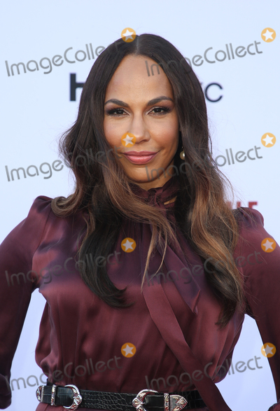 Amanda Brugel Photo - 6 August 2019 - Westwood California - Amanda Brugel Hulus The Handmaids Tale Celebrates Season 3 Finale held at Regency Village Theatre Photo Credit FSadouAdMedia