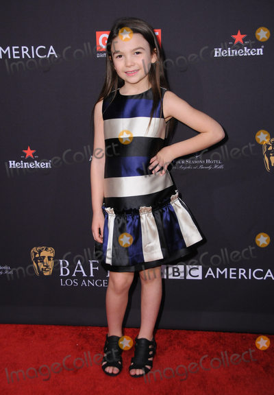 Prince Photo - 06 January 2018 - Beverly Hills California - Brooklynn Prince 2018 BAFTA Tea Party held at The Four Seasons Los Angeles at Beverly Hills in Beverly Hills Photo Credit Birdie ThompsonAdMedia