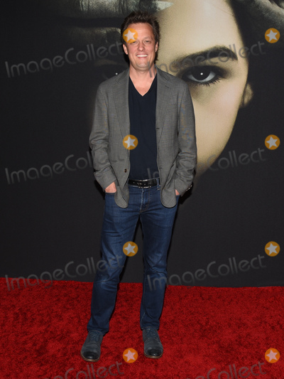 TCL Chinese Theatre Photo - 21 January 2020 - California - Nathan Barr Premiere Of Universal Pictures The Turning held at the TCL Chinese Theatre Photo Credit Billy BennightAdMedia