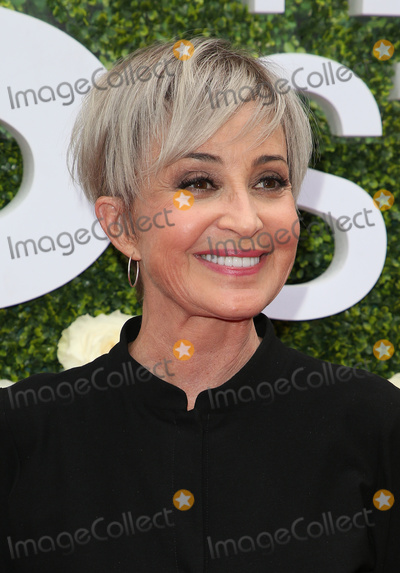 Annie Potts Photo - 01 August 2017 - Studio City California - Annie Potts 2017 Summer TCA Tour - CBS Television Studios Summer Soiree Photo Credit F SadouAdMedia