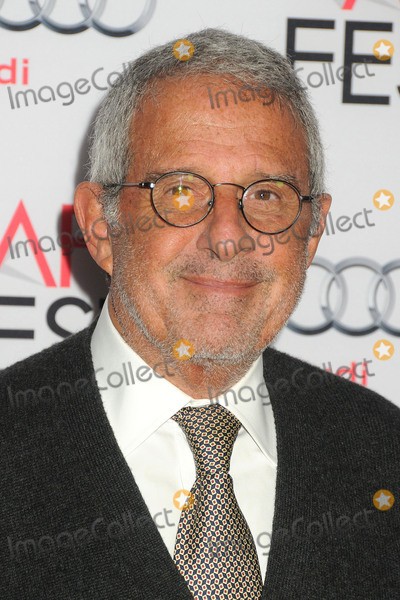 Ron Meyer Photo - 5 November 2015 - Hollywood California - Ron Meyer AFI FEST 2015 - By The Sea Premiere held at the TCL Chinese Theatre Photo Credit Byron PurvisAdMedia