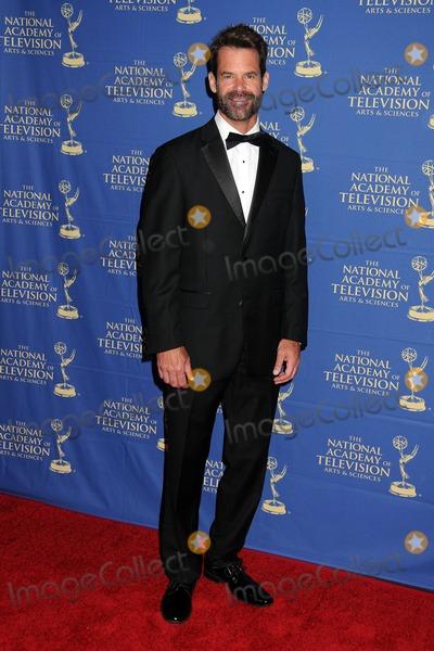 Tuc Watkins Photo - 20 June 2014 - Los Angeles California - Tuc Watkins 41st Annual Daytime Creative Emmy Awards Gala - Arrivals held at the Westin Bonaventure Hotel Photo Credit Byron PurvisAdMedia
