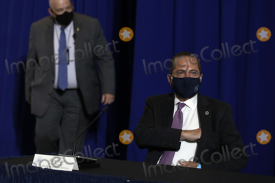 Alex Azar Photo - United States Secretary of Health and Human Services (HHS) Alex Azar participates with United States President Donald J Trump in a roundtable on donating plasma at the American Red Cross National Headquarters  in Washington on July 30 2020 Credit Yuri Gripas  Pool via CNPAdMedia