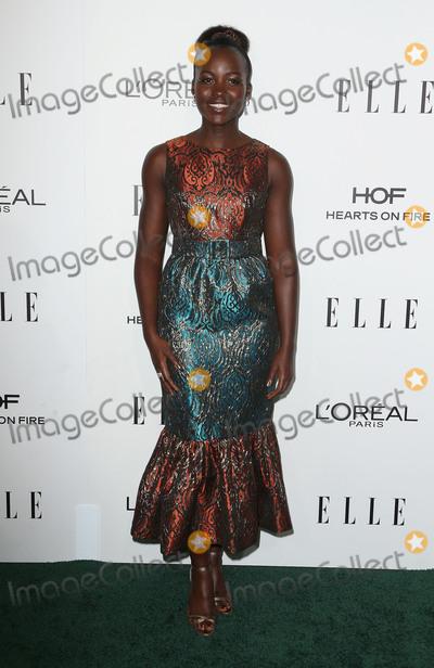 Lupita Nyongo Photo - 24 October 2016 - Beverly Hills California - Lupita Nyongo 23rd Annual ELLE Women In Hollywood Awards held at the Four Seasons Hotel Beverly Hills Photo Credit F SadouAdMedia