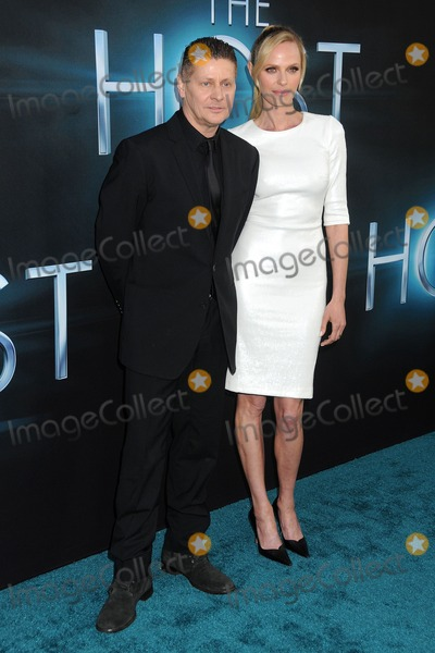 Andrew Niccol Photo - 19 March 2013 - Hollywood California - Andrew Niccol Rachel Roberts The Host Los Angeles Premiere held at the Cinerama Dome Photo Credit Byron PurvisAdMedia